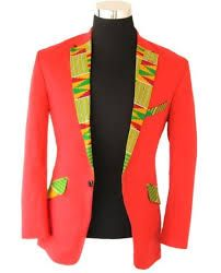Image result for ankara blazers and jackets