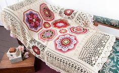 Ravelry: CrossroadsDemon's Crochet Club 2012