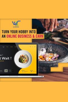 With your creativity, efforts and taking right decisions, you can convert your hobby into business and start earning online. You can sell photos, handicrafts, and much more by opening an online store. Make your creativity reach the world by making your products available online. Food Now, Ecommerce Solutions, Online Earning, Online Business, Menu, Make It Yourself, Creativity, Store, Photos
