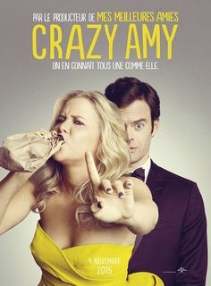 Telecharger Crazy Amy DVDrip uptobox