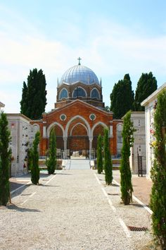 San Michele, Friedhofsinsel Venedig, Venice
