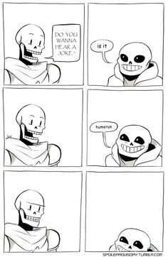 Sans can you not
