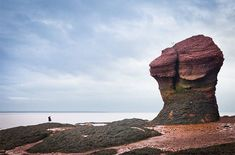 10 Amazing North American Road Trips such as Fundy Coastal Drive, New Brunswick New Brunswick Canada, Forest Trail, Seaside Resort, Walking Tour, Oh The Places You'll Go, World Heritage Sites, Hiking Trails, National Parks, Road Trips