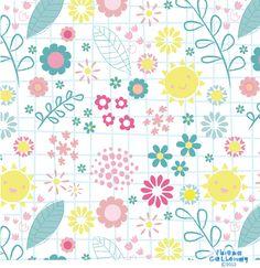 fhiona galloway illustration blog: sunshine please!