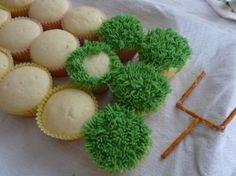 cupcake idea - Google zoeken