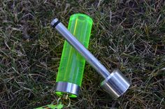 The Wilderness Solutions FireFly Fire Piston