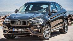 BMW X6 - autobild.de