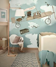 little hands: Little Hands Wallpaper Mural - Edward