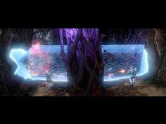 Halo 4 multiplayer video doc