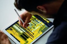 iPad Pro to be available in stores later this week - arrives in over 40 countries! http://www.motionvfx.com/B4247  #ipadpro #ipad #apple #ios #pro