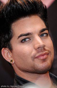Adam Lambert by supersoi83 ^_^, via Flickr