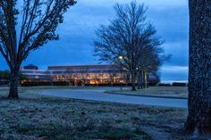 Plano Centre in Plano, TX. Photo by tomK photography.