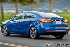 2016 Kia Forte  http://2016releasecars.com/2016-kia-forte-hatchback-review-release-date/