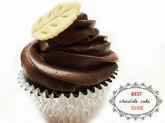 Best Eggless chocolate cake /cupcakes Khushboo Kothari