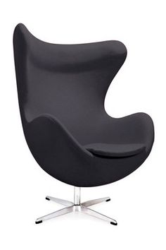 Jetson Swivel Lounge Chair - Classic
