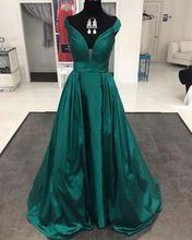 Hohe qualität Grün Abendkleid 2016 Sexy Tiefem V-ausschnitt Abendkleid Partei-kleid Sleeveless Vestido De Festa Longo //Price: $US $130.00 & FREE Shipping //     #clknetwork