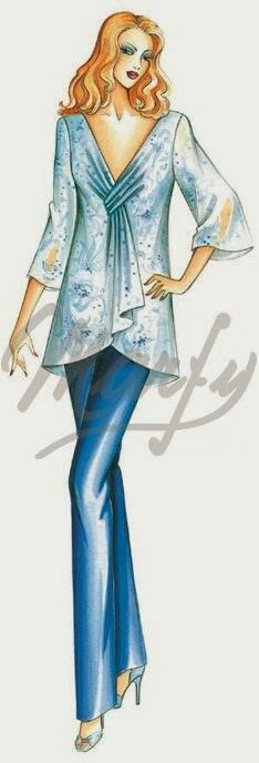 Marfy Marfy Patterns, Dress Patterns, Sewing Patterns, Couture, Sewing Projects, Princess Zelda, Illustrations, Jeans, Womens Fashion