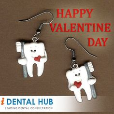 Happy Valentines Day to all IDH Friends  www.identalhub.com