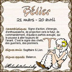 Pique-Aiguilles n°60 Horoscope 1 Aries Zodiac, Zodiac Quotes, Pisces, Astrology Signs, Zodiac Signs, Tarot, All About Aries, Positive And Negative, Tour Eiffel