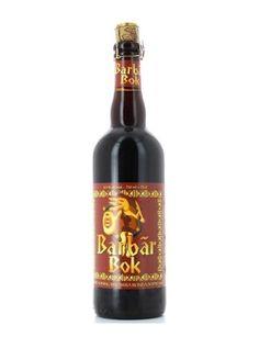Barbar Bok 75 cl