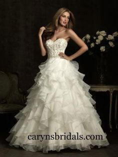 Gorgeous & frilly! Love!