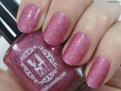 Girly Bits Small Batch Prototype 1174 Swatch and Review  #girlybits #nailpolish #swatch #review #sbp