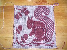 Ravelry, Knitting Patterns, Knitting Charts, Yarn Crafts, Washing Clothes, Pot Holders, Knit Crochet, Kitchen, Afghans