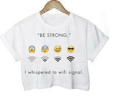 Resultado de imagen para t shirt with emoji