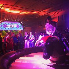 Party time ! #christmas #rodeobullcontest #rodeobull #letthebeastgo #buckingbronco #mechanicalbull #rodeostier #rideabull #mechanicalbull #rodeo #taureau #taureaumécanique #ridethebull #bullride #buckingbull #bullriding #mechanicalbulls #bullridingcontest #bullridingcompetition #toromeccanico #bullenreiten #toromecánico    more on http://www.rodeobullcontest.com