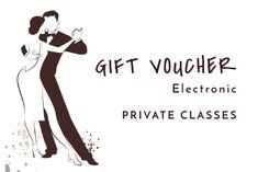 Private Class e-Voucher - Oliver & Lin - Tango 5th Class, Tango, Switzerland