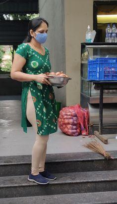 Beautiful Girl In India, Beautiful Dresses For Women, Beautiful Bollywood Actress, Most Beautiful Indian Actress, Girls In Leggings, Tight Leggings, Sexy Outfits, Girl Outfits, Western Dresses For Women