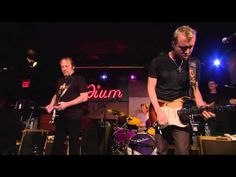 """The Rides - Front And Center - """"Can't Get Enough"""" live video - YouTube"""