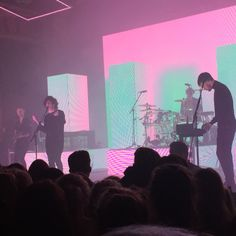 //A CHANGE OF HEART// The 1975 Tour 2015  Cambridge Corn Exchange Friday 19th November 2015