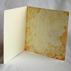 handmade card for any ocassion
