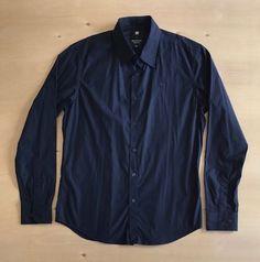 G Star Raw Men's Long Sleeve Button Up Shirt NWT  | eBay Denim Button Up, Button Up Shirts, G Star Raw, Buttons, Stars, Long Sleeve, Clothing, Sleeves, Ebay