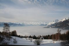 Luxury chalet of 450 Les Marmottes, Crans-Montana, Switzerland Montana, Chalets For Sale, Switzerland, Skiing, Real Estate, Traditional, Luxury, Nature, Travel