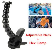 Accesories For Gopro, Jaws Flex Clamp Mount and Adjustable Neck for GoPro Accessories or Camera Hero1/2/3/3+/4 sj4000/5000/6000     Tag a friend who would love this!     FREE Shipping Worldwide     #ElectronicsStore     Get it here ---> http://www.alielectronicsstore.com/products/accesories-for-gopro-jaws-flex-clamp-mount-and-adjustable-neck-for-gopro-accessories-or-camera-hero12334-sj400050006000/