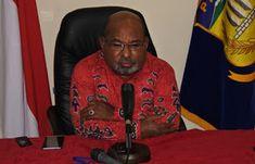 Pemerintah Provinsi Papua diwacanakan menerima jatah 10 persen dalam divestasi saham PT. Freeport Indonesia.     Hal demikian sebagaiman...
