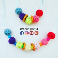 Precioso collar de lactancia-porteo en tonos coloridos  . #TalentoVenezolano #Mama #Bebe  #HechoaMano  #Lactancia #Lactanciamaterna #Lactanciaexclusiva #Mamaprimeriza #Collardelactancia #Collaresdelactancia #Collar #Collarmordedor  #Motricidadfina #Crochet #Breastfeeding #Mom #Baby #TeethingNecklace #Necklace #HandMade #Instamom #Collarporteo collar de lactancia  collares de lactancia #NaitaEspinosa @naitaespinosa Naita Espinosa
