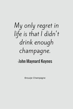 Bestel een lekkere #champagne in onze webshop! http://www.brouzje.nl/webshop #quote