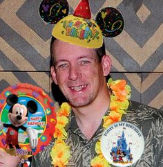 10 Best Ways to Celebrate Your Birthday at Walt Disney World! | Home is Where the Mouse is