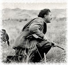 biography of ernest hemingway an american author and journalist Ernest hemingway was an american writer who won the pulitzer prize (1953) and the nobel prize in literature (1954) for his novel the old man and the.