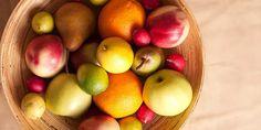 ¿Por qué es mejor consumir productos de temporada? #fruta