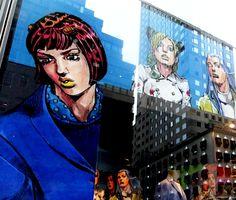 ニューヨークの遊び方の画像