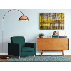 Cactus 196cm Arched Floor Lamp