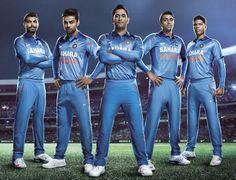 ICC Cricket World Cup 2015 – TeamIndia WontGiveItBack