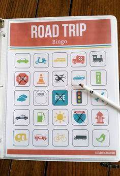 Best Diy Crafts Ideas Road trip kit for long trips in the car! Keep your kids busy and HAPPY in the car. They will love these fun activities and love the road trip! Fun Crafts For Kids, Craft Activities For Kids, Cool Diy Projects, Craft Projects, Road Trip Bingo, Led Diy, Family Road Trips, Road Trip Hacks, Business For Kids