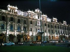 Lima - Peru | Flickr - Photo Sharing!