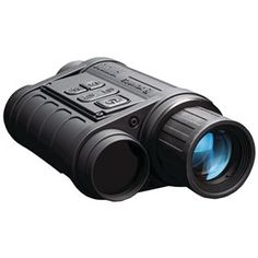 Bushnell 3 X 30mm Equinox Z Monocular offers high-performance glass objectives, zoom capability and extremely long battery life.