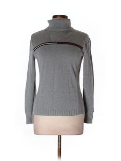 Check it out—Tommy Hilfiger Turtleneck Sweater for $12.99 at thredUP!